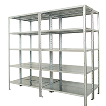 Idea Plus Shelving