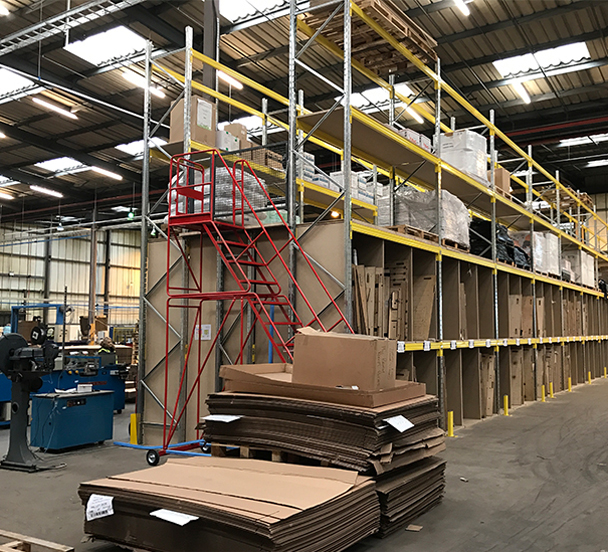 Excellent The Used Racking Company Storage Solutions For When Price Download Free Architecture Designs Boapuretrmadebymaigaardcom
