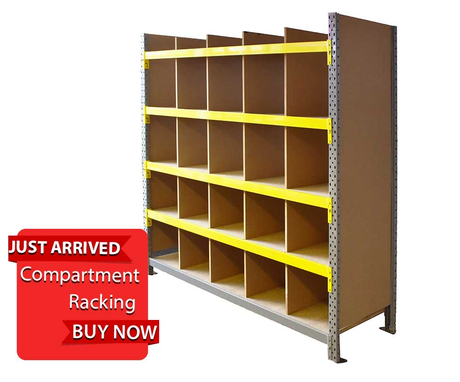 Multi-purpose Divider Compartment Storage bay details