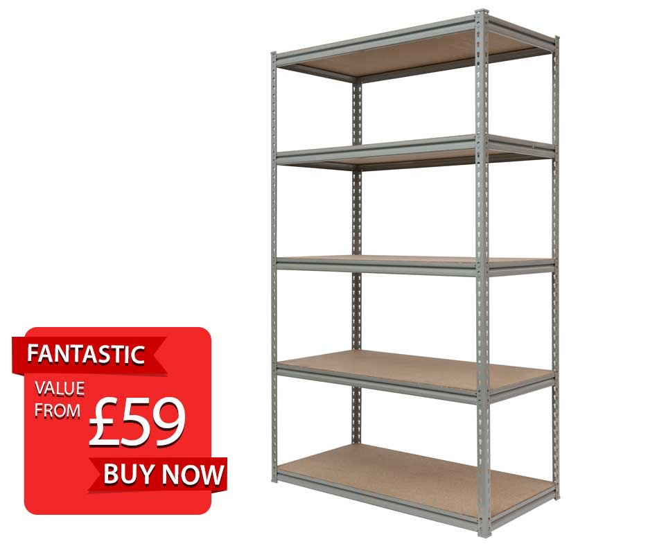 The Used Racking Company Home Products Lighter Duty