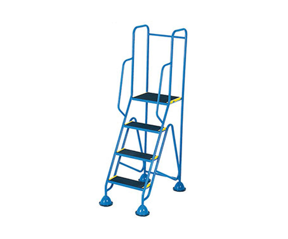 Safety Steps & Ladders details