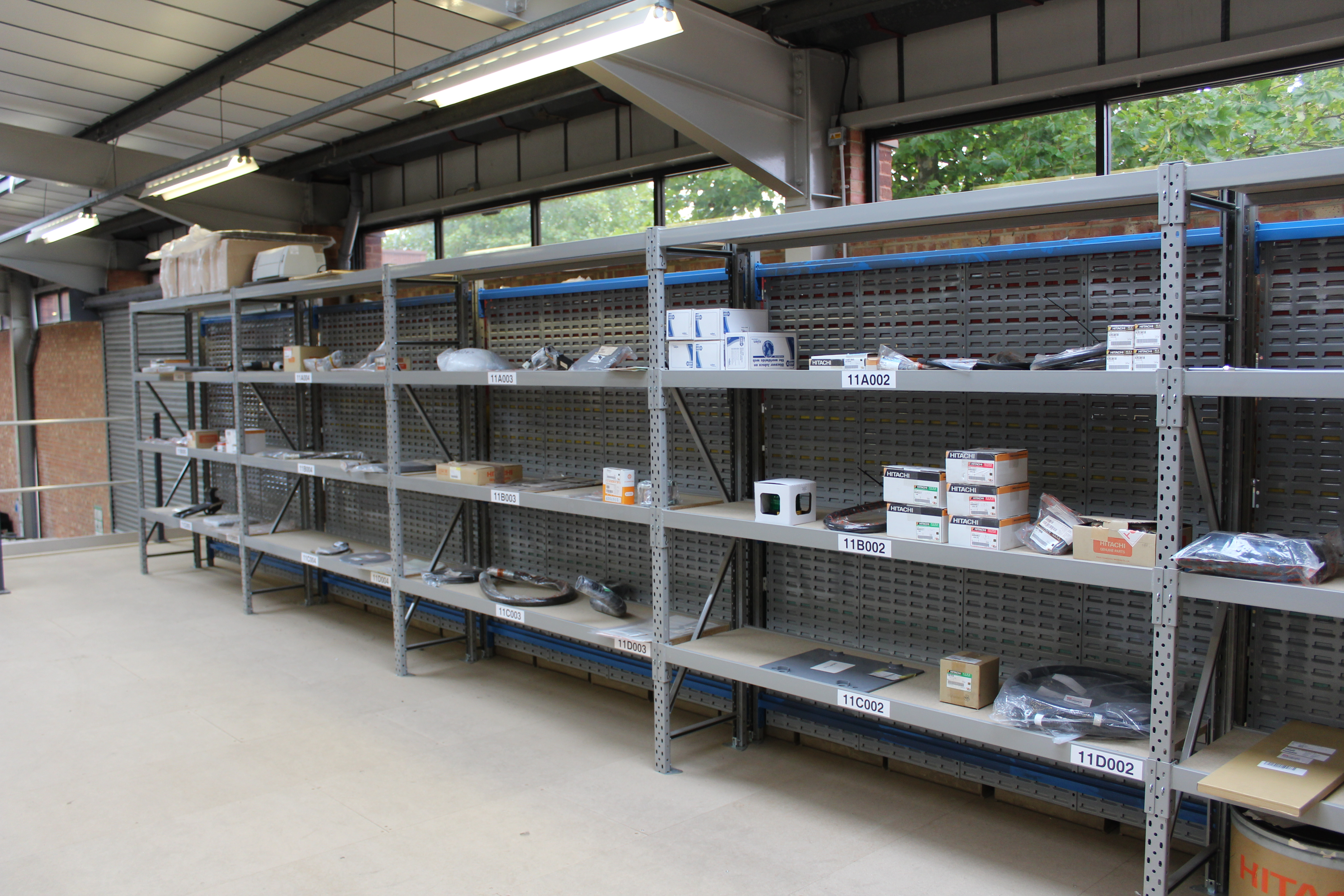 Strange The Used Racking Company Storage Solutions For When Price Download Free Architecture Designs Boapuretrmadebymaigaardcom